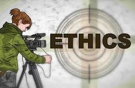 Journalism 101: Film making Ethics