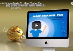Meet Trader Tim
